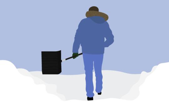 The Myth of Shovelus