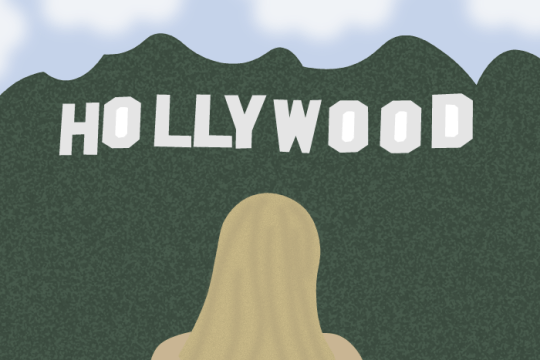 Gender Inequality in Hollywood