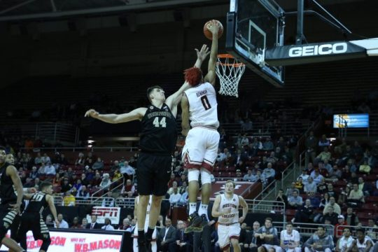 Previewing BC Basketball 2016-17: What to Expect Against Louisville