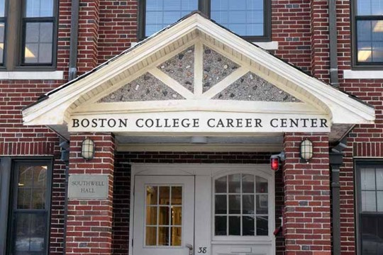 BC Holds Career Fair Amid Anxieties Over Early Recruiting Timeline