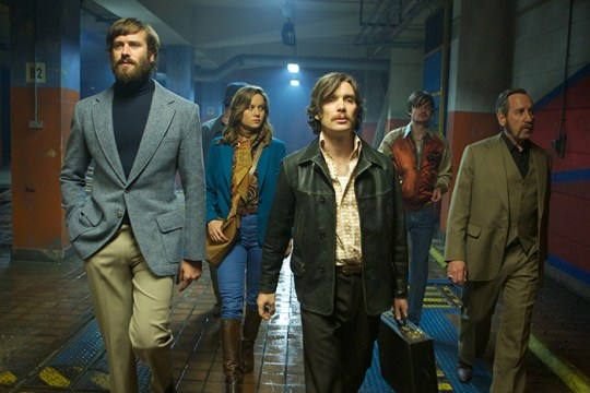 'Free Fire' Aims for Simplicity, But Results in Monotony