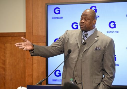 Georgetown's Ewing Experiment Will Pay Off