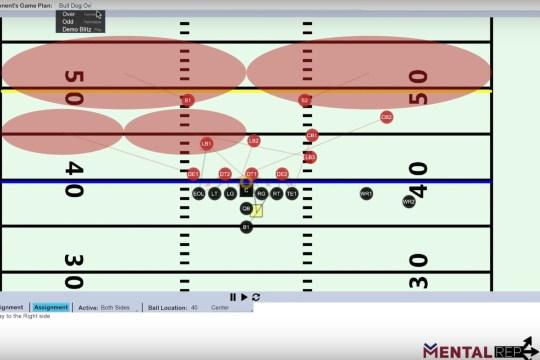 Football Alum's CompuCog Makes Memorizing Easy