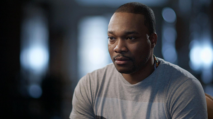 'Rikers' Documentary Explores Physical, Mental Life of Incarceration