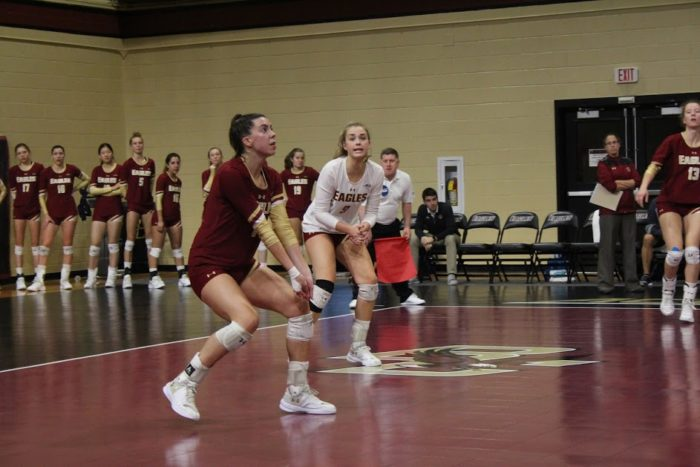 Eagles Go Winless in Weekend at Clemson, Georgia Tech