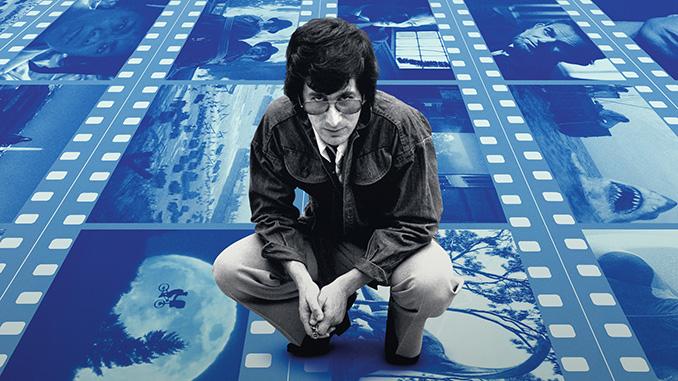 'Spielberg' Enlightens Viewers with Personal Portrait