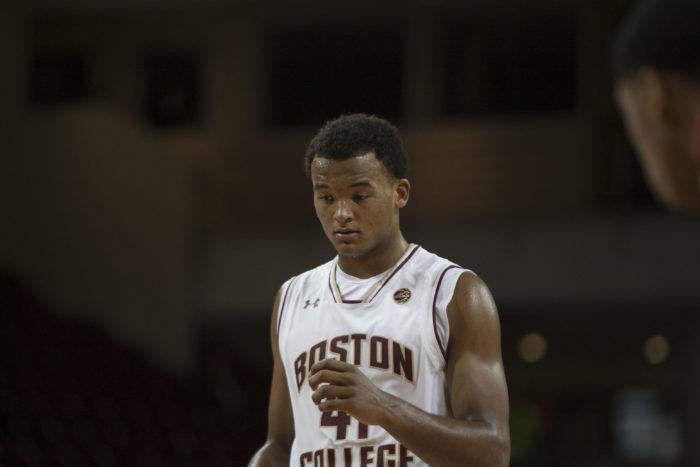 Men's Basketball's Defense Falters at Providence