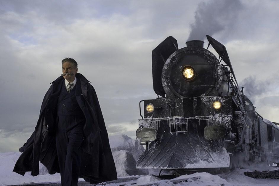'Orient Express' Embraces Ensemble Cast, Cuts Plot Threads