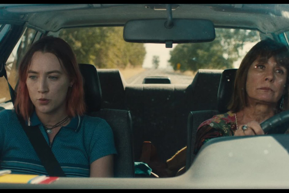 'Lady Bird' Approaches Complexities of Adolescence