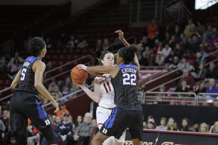 Previewing 2017-18 Women's Basketball: Duke