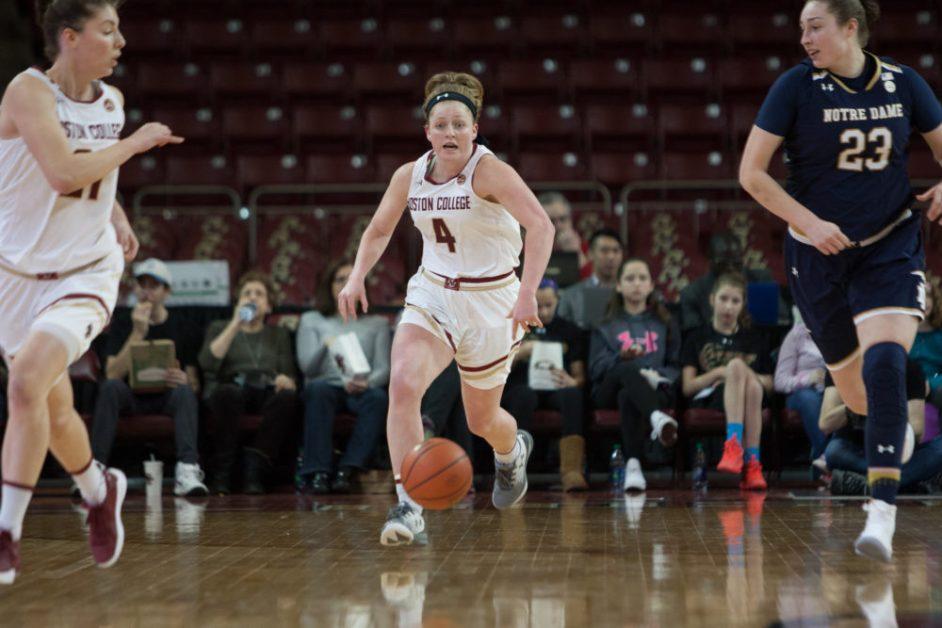Previewing 2017-18 Women's Basketball: North Carolina