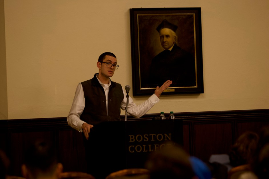 Jenkins Lectures on the Ethics of Food, Alternative Food Movements