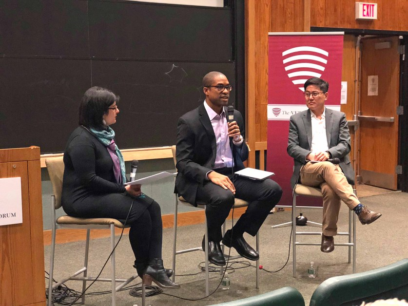Professors Examine Race in Context of Religion