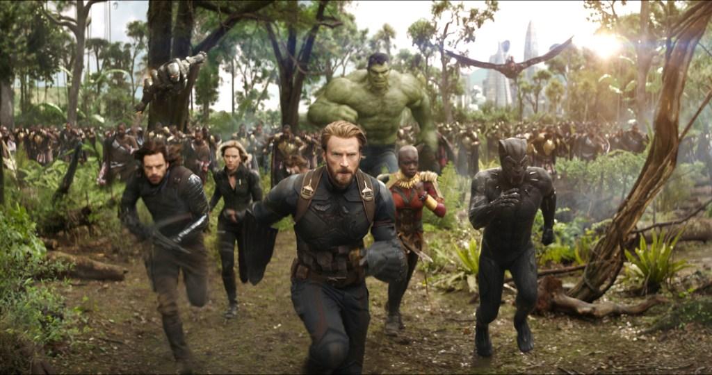 'Avengers: Infinity War' Cannot Be Good