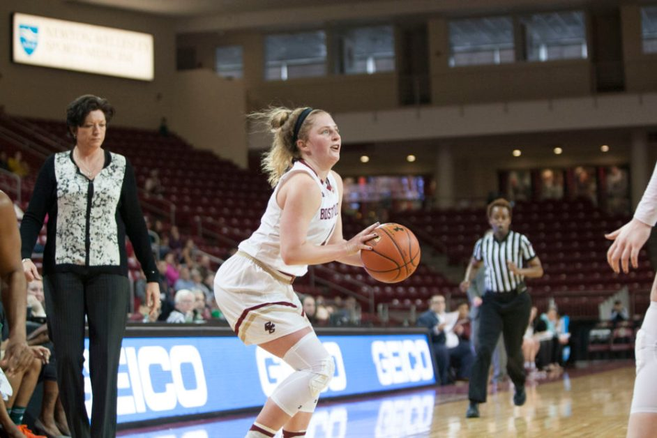 Previewing 2017-18 Women's Basketball: Georgia Tech