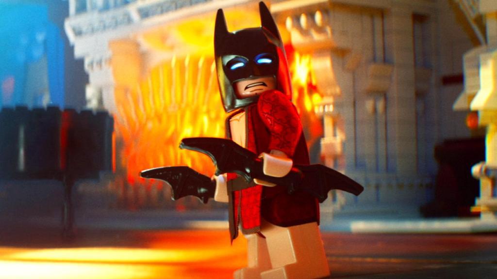 Oscar Snubs to Lego Studs