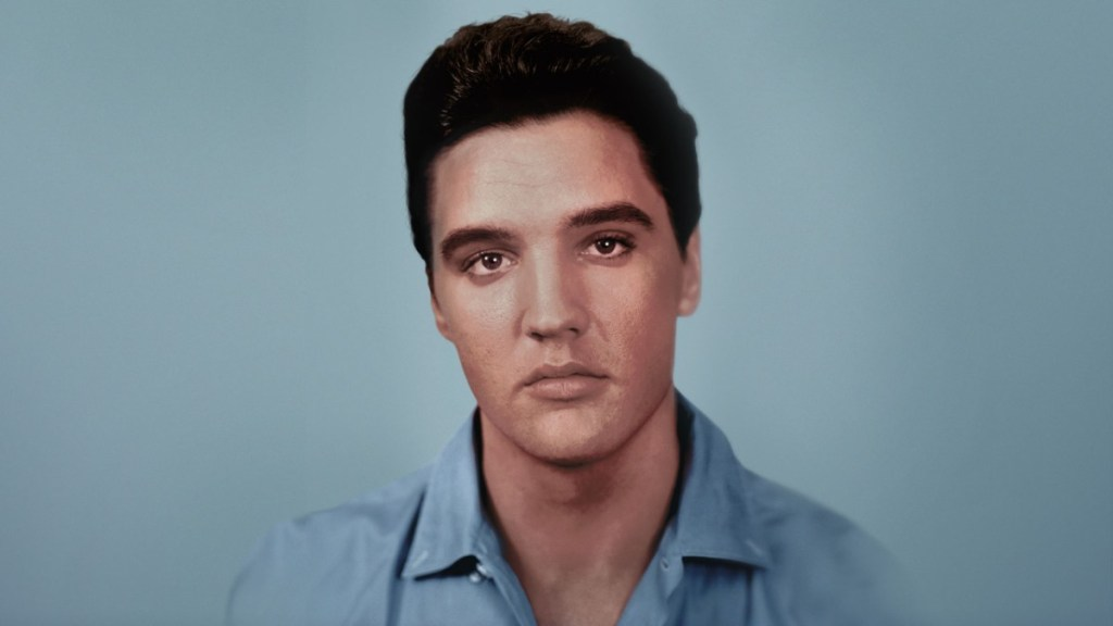 'Elvis Presley: The Searcher' Uncovers the King's Early Days