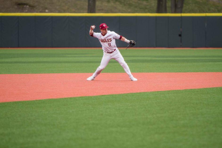 Previewing 2018 Baseball: Rhode Island