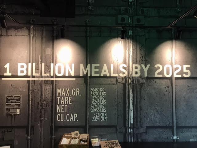 Feeding the Body and Soul: Zambrero Emphasizes Social Impact