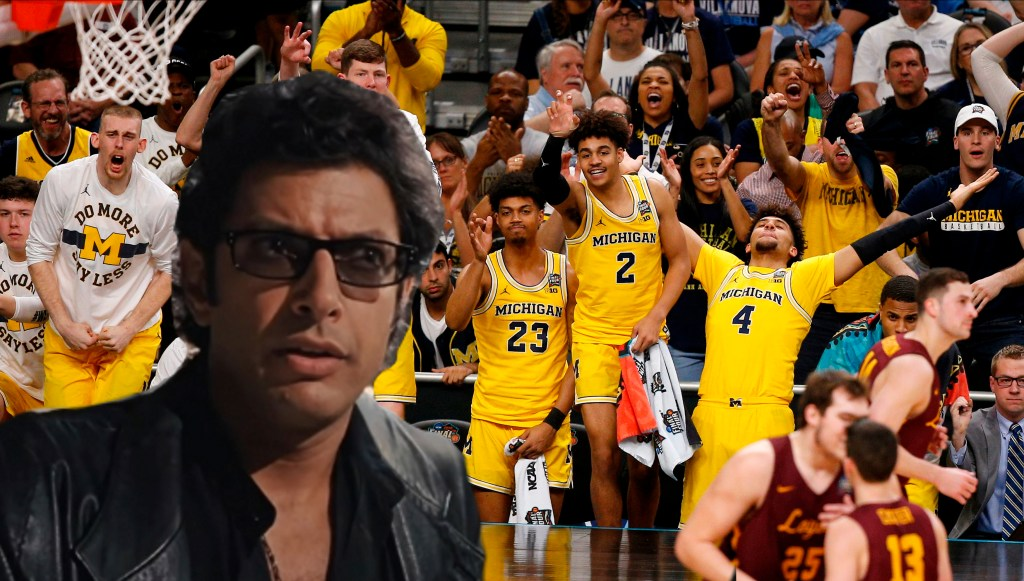 Embracing Chaos: March Madness Never Fails to Surprise