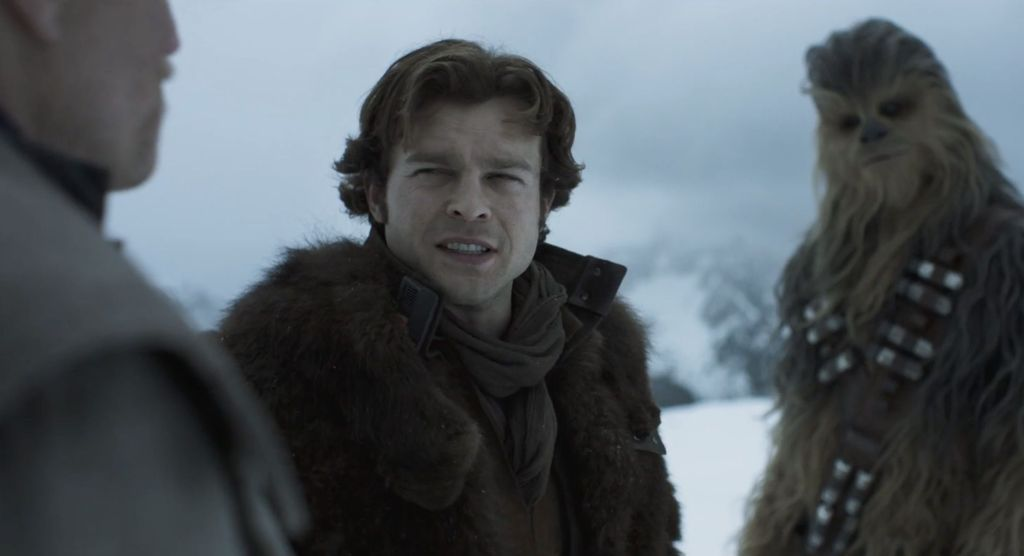 'Solo' Manages to Stand Alone, Despite Slight Missteps