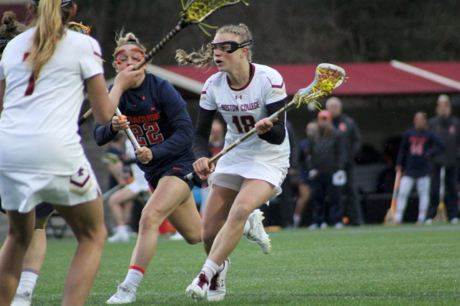 Previewing 2018 Lacrosse: Final Four vs. Maryland