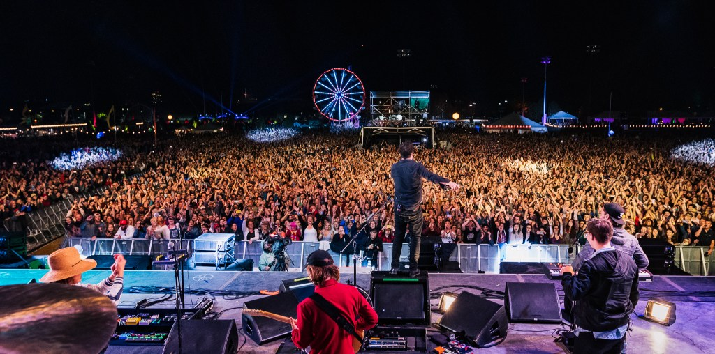 Calling All Boston Calling Festival Goers: Previewing Boston Calling 2018