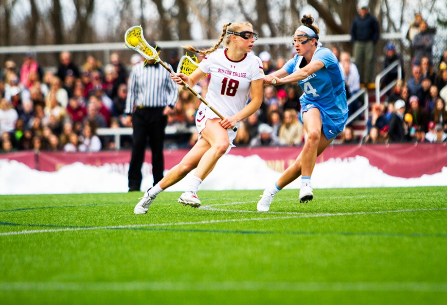 2017-18 Breakout Female Athlete of the Year: Dempsey Arsenault