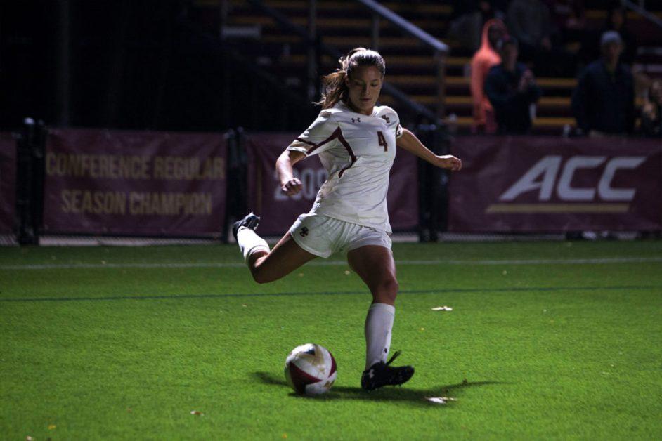 Season in Review: 2017 Women's Soccer