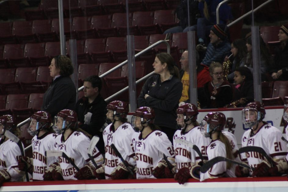 Minnesota Forward Lindsay Agnew to Join Women's Hockey in 2018-19