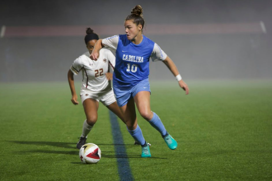 ACC Women's Soccer Preview: Tiers of Contention