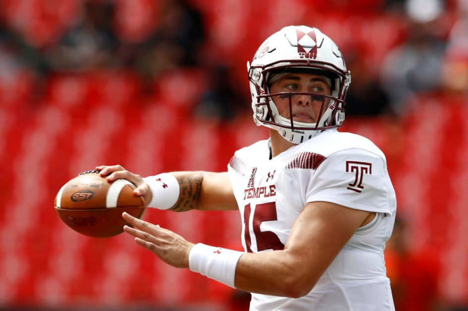 Previewing 2018 BC Football: Temple