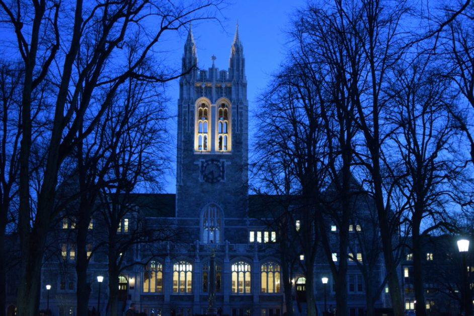 Lawsuit Against University Going to Jury Trial
