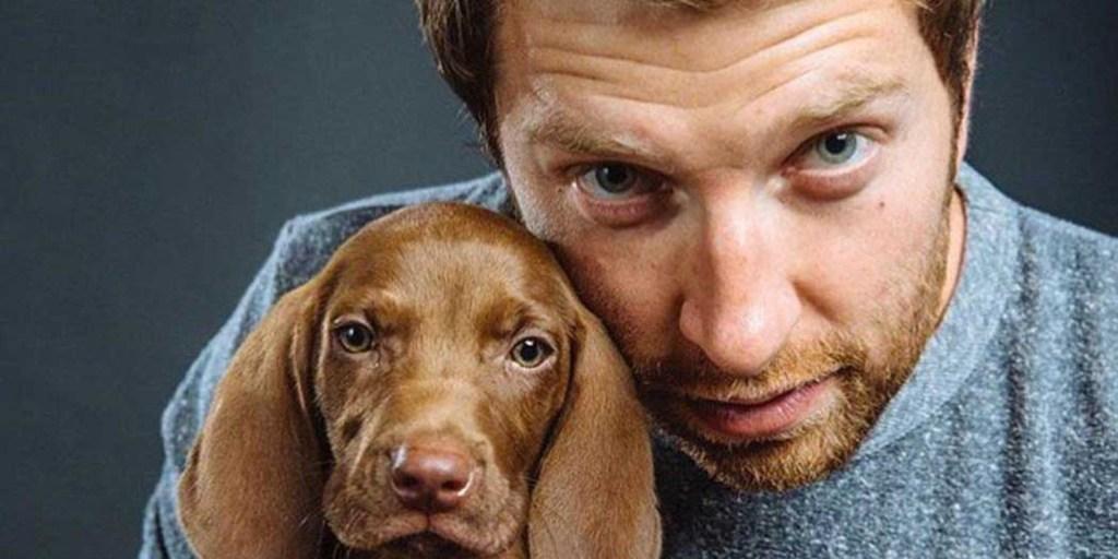 Brett Eldredge Sings of Puppy Love in New Video