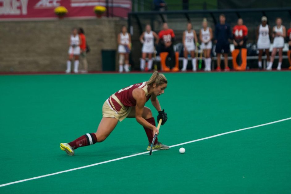 Previewing 2018 Field Hockey: New Hampshire