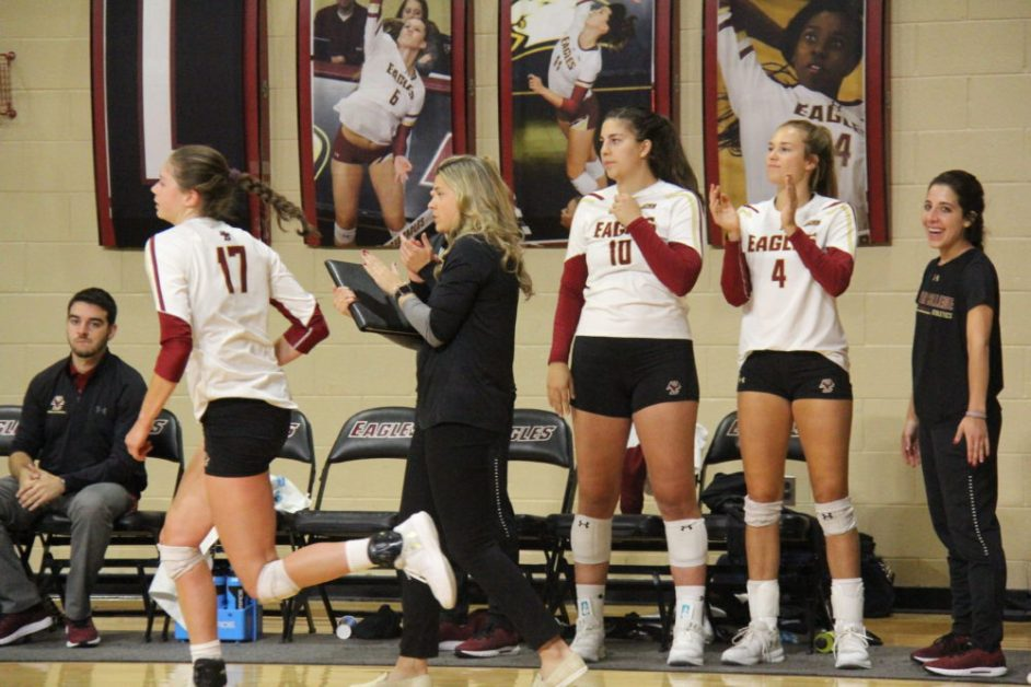 Previewing 2018 Volleyball: New England Challenge