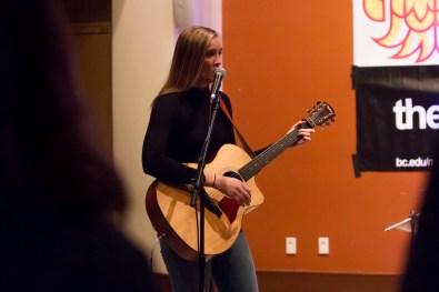 Kaylie Ramirez / Heights Editor