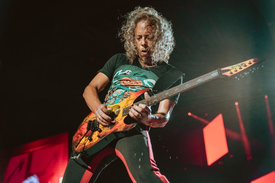 Austin City Limits Day 2: Metallica Goes Country, Cult Favorite Sylvan Esso Rules the Day