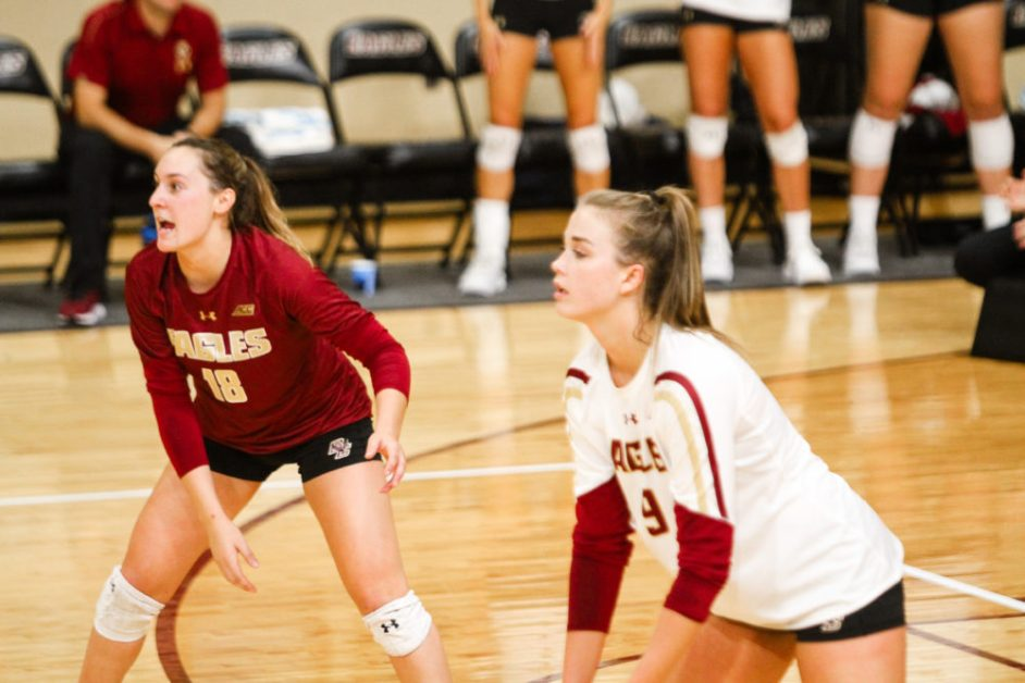 Previewing 2018 Volleyball: Florida State