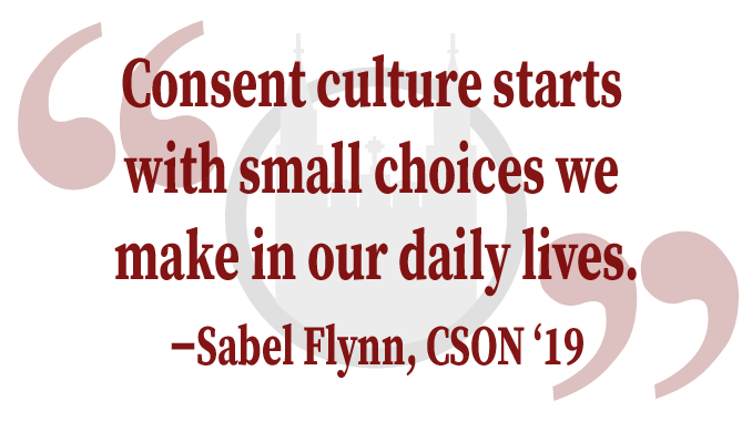 Consent Culture and Its Absence in Our Lives