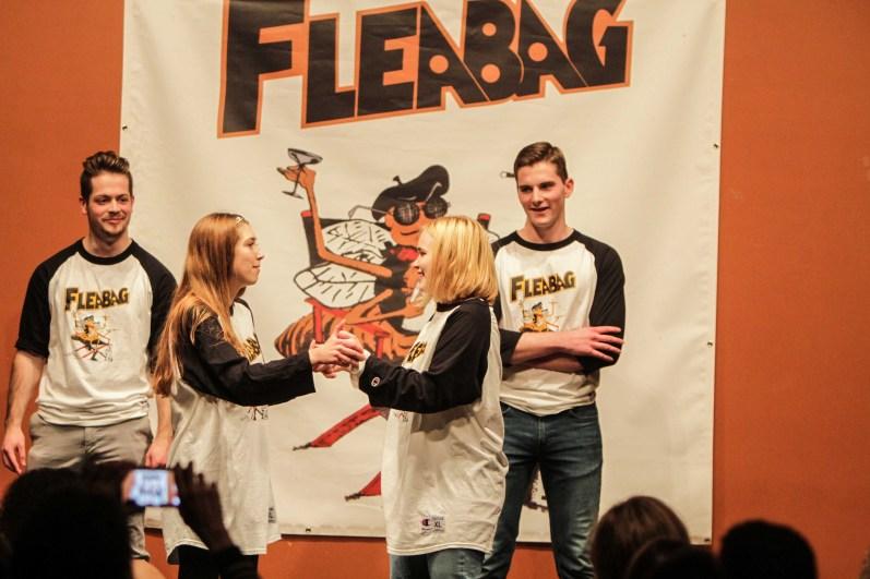 Fleabag 10 (online)