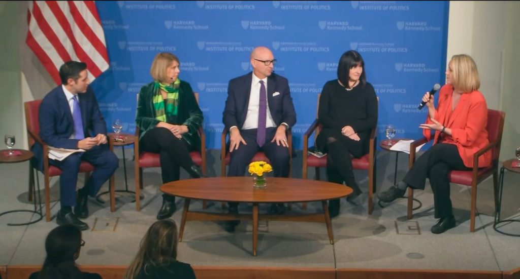 Harvard Kennedy Center Analyzes Implications of Midterms on 2020 Elections