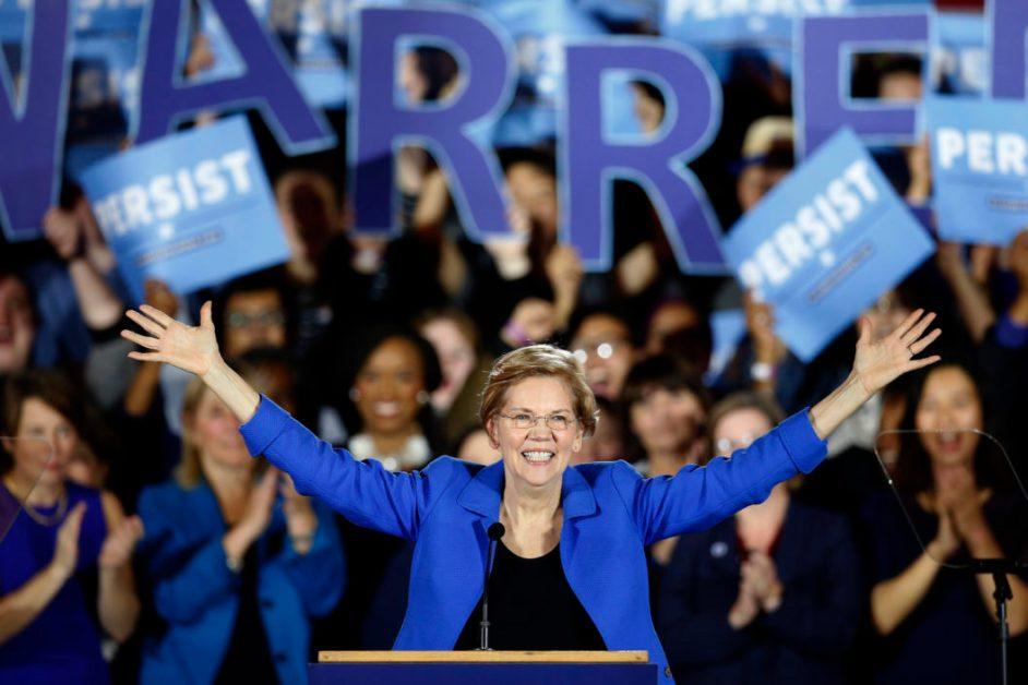 Democrats Sweep Massachusetts Midterm Elections