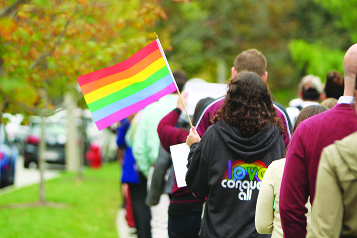 Trans Rights Subject of MA. Ballot Question 3