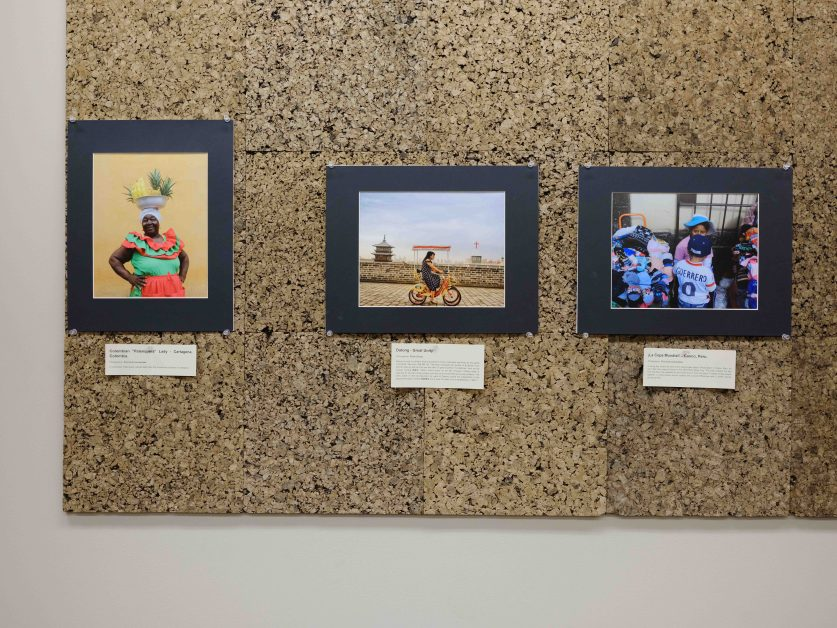 IEW Photo Exhibit Incorporates Global Perspectives
