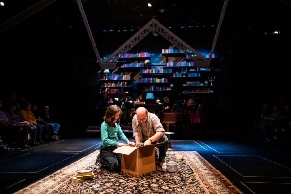 'Fun Home' Takes a Retrospective Look at Childhood