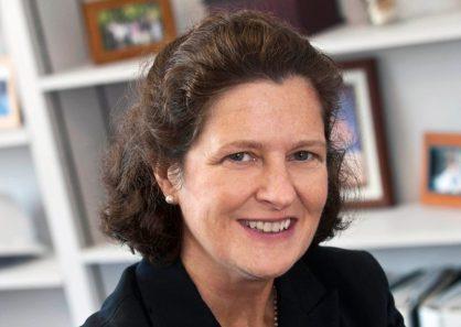 Armstrong Named President of Salve Regina University