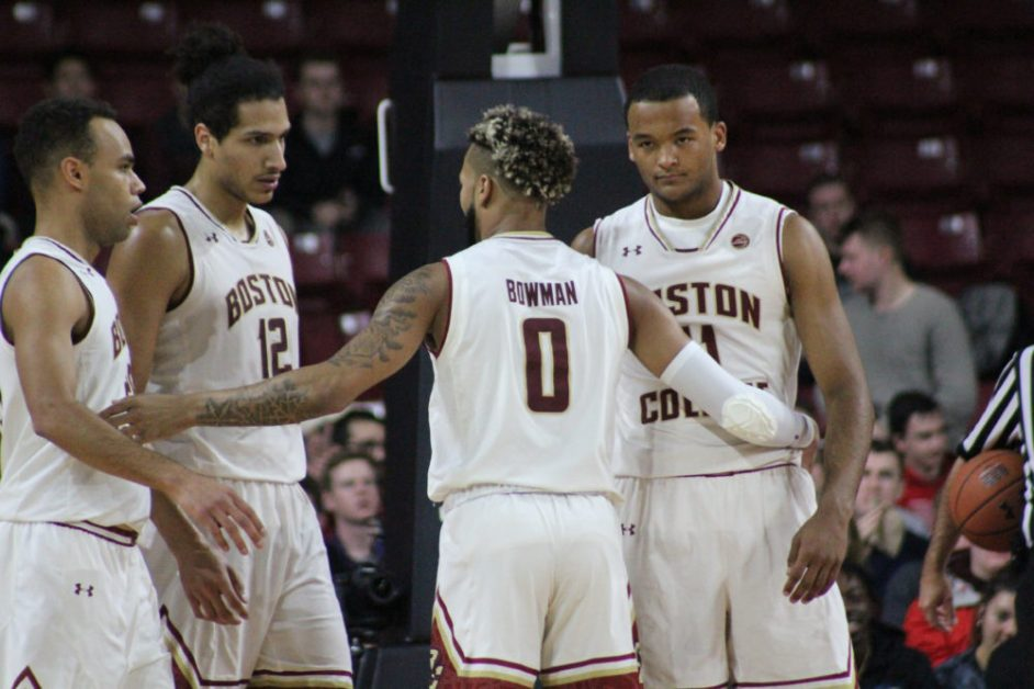 Men's Basketball Cancels Road Game Against Texas A&M