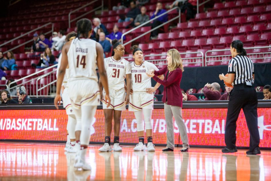 Notebook: Eagles Open Conference Play With Revitalized Team