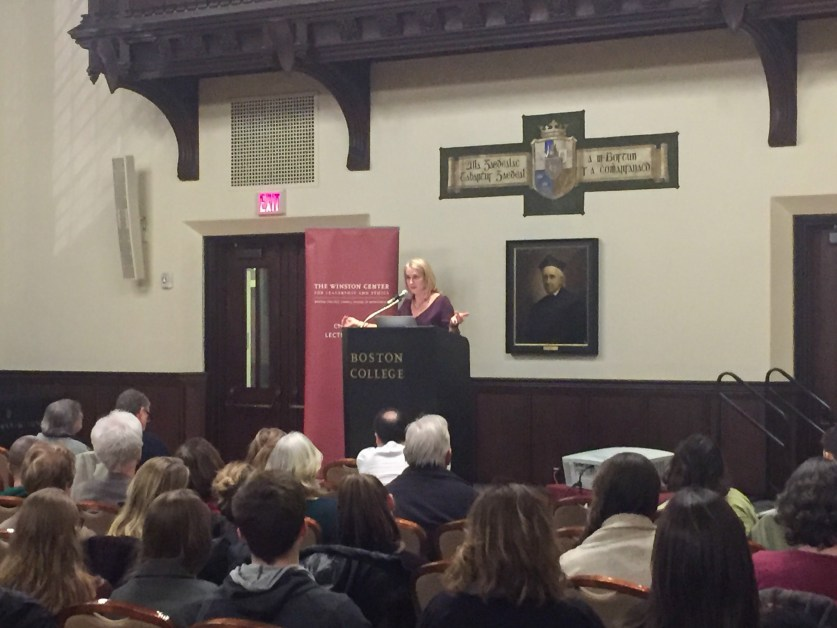 Kerman Speaks About Her Prison Experience, Criminal Justice Reform